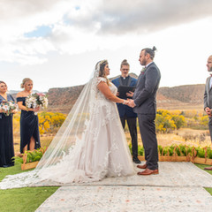 mountain utah wedding ceremony.jpg