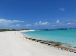 Anegada Beaches