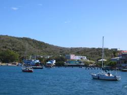 Town of Dewey Ensenada Honda