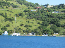 Little Harbour JVD