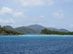 Leinster Bay/Watermelon Cay