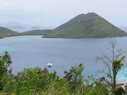 Great Murphy House Hike/Leinster Bay