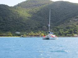 Diamond Cay JVD