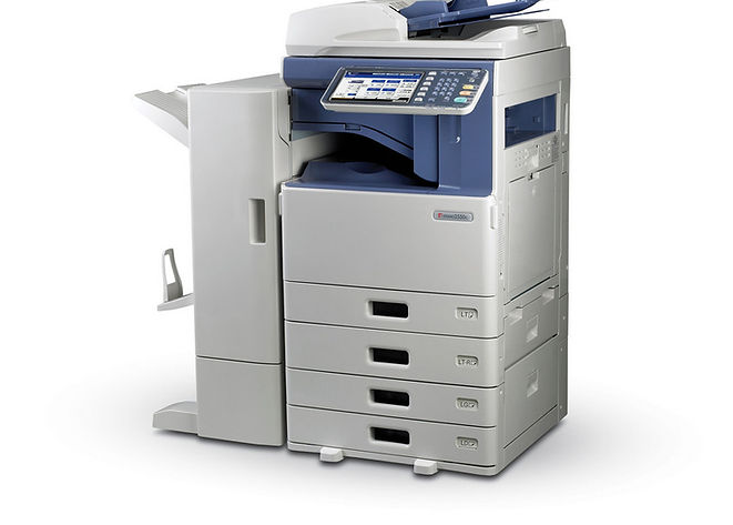 Office Imaging Equipment