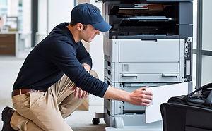CopierService & Maintenance