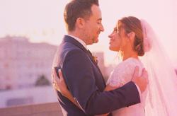 Danielle & Jensen
