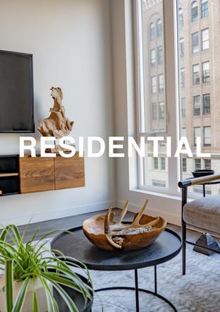 Residential - Multi Family