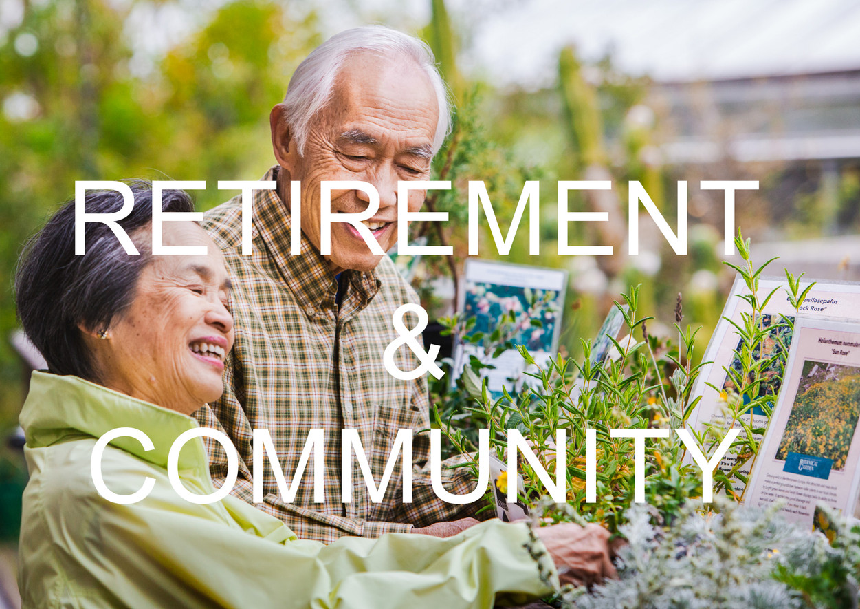 Retirement & Community