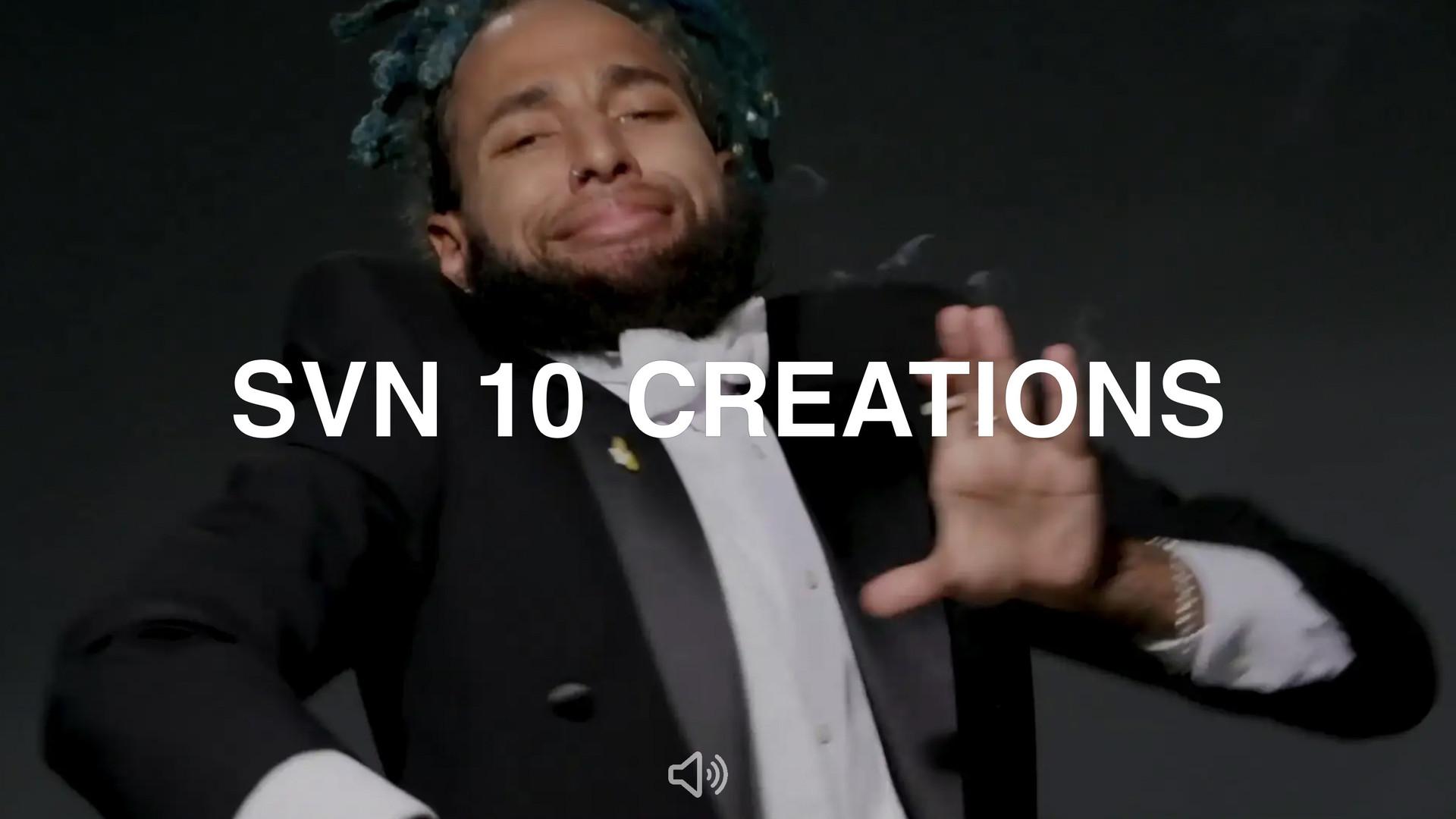 Seven Ten Creations  - Cannabis pre-roll company social media add.