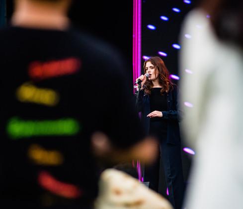 Jane Penny, TOPS at Joyland Festival 2019