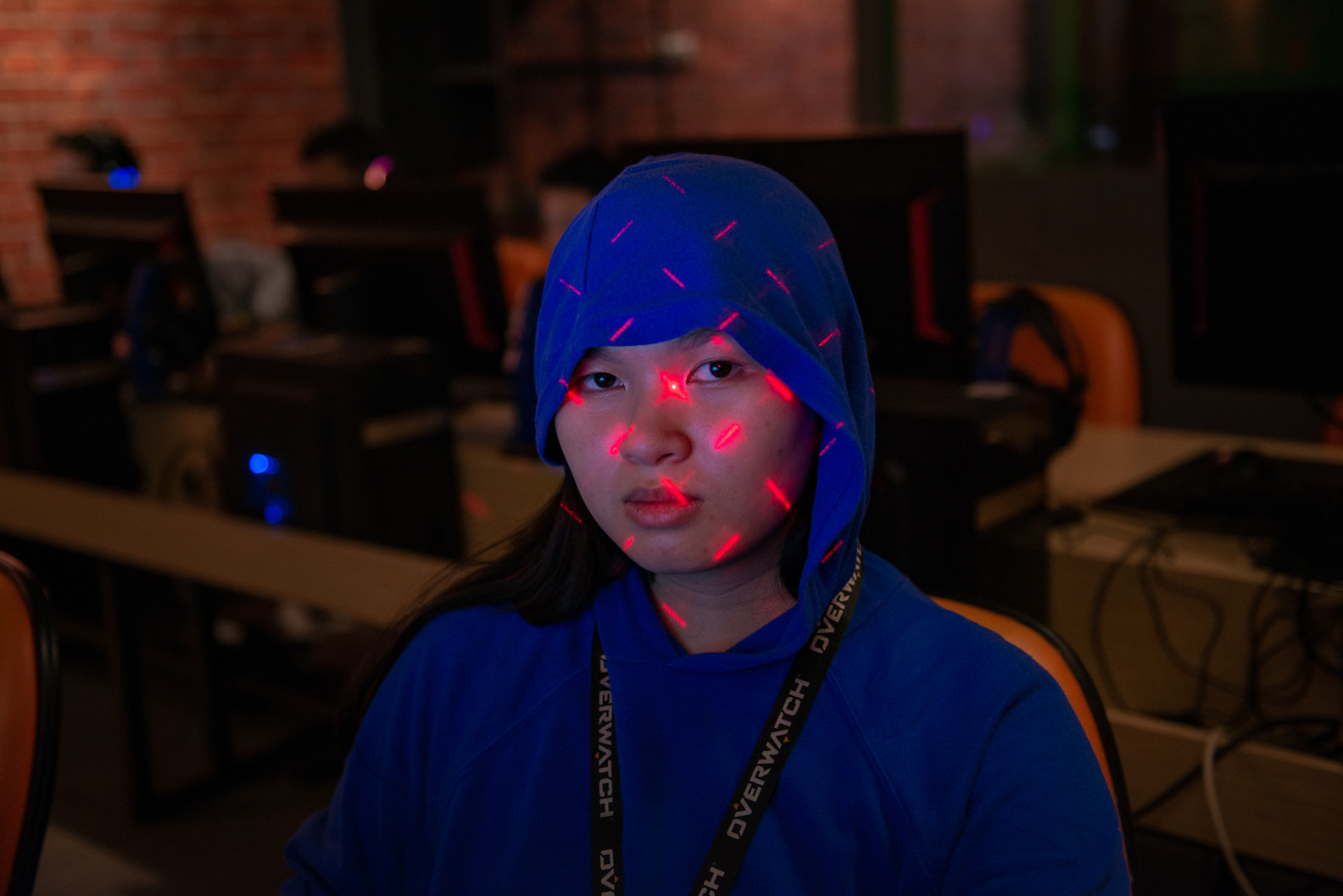 Virtual Insanity: Inside The Life of Pro-Gamer