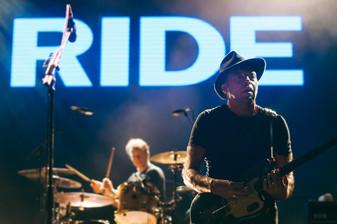 Mark Gardener, Ride