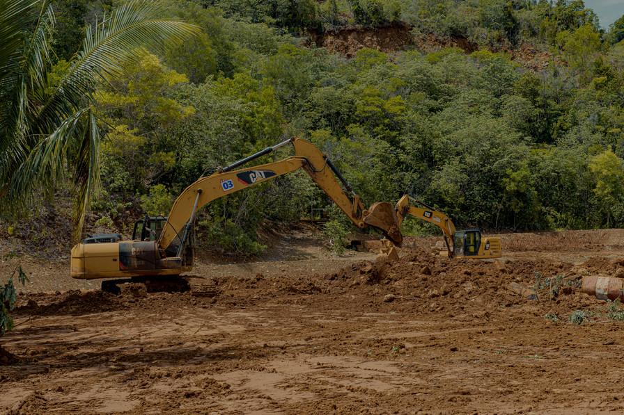 Impact Nickel Mining