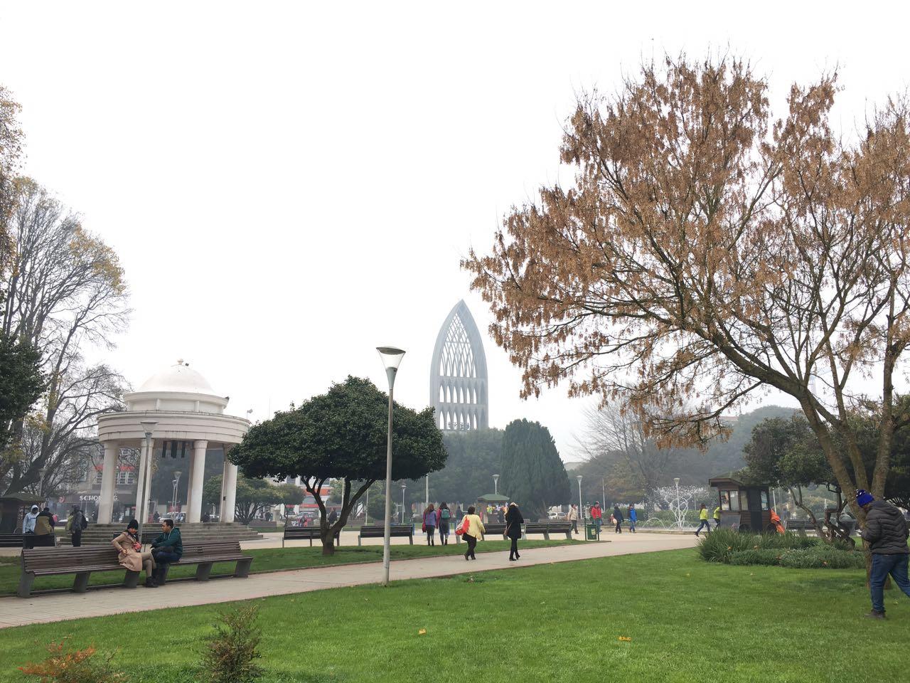 Imagen Plaza de Osorno