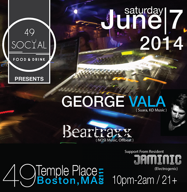 vala beartrax jaminic 49 social flyer