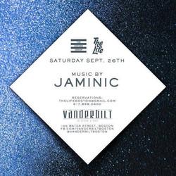 Jaminic Music
