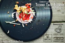 Techno Taco Tuesday _ 49 Social