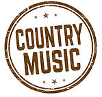 country-music-sign-or-stamp-vector-24207