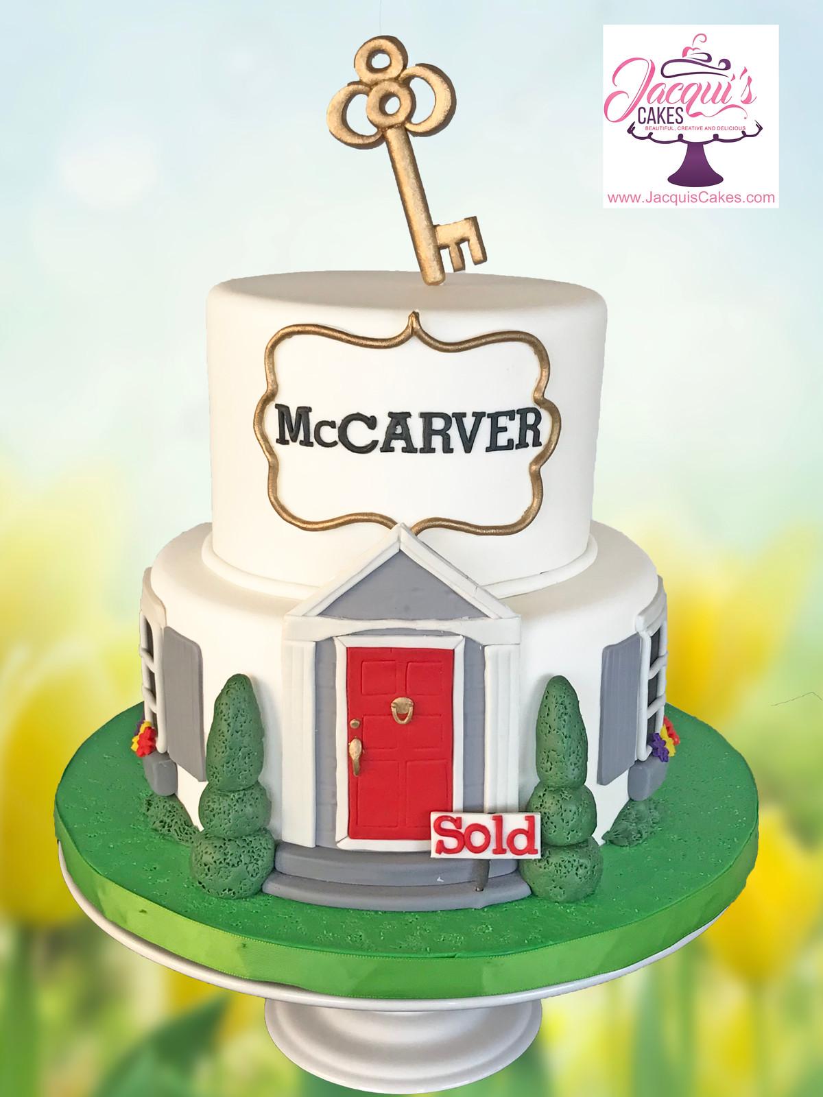 Jacqui\u0027s Cakes