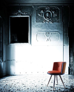 One of #morelato #bestseller. Chair model - Carambola. #designed by #maurizioduranti