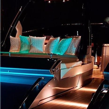 Dreamlux is coming to #miamiboatshow. Glamorous style of #dreamluxitalia is now in Miami.jpg