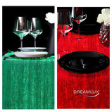 #ledtablecloth from _dreamluxitalia. Which one you like better_ #green or #red_ We offer many different colours📬_ agency_smartline.jpg