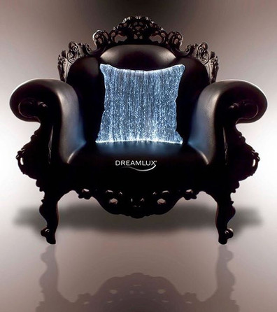 Selection of products made of #revolutionary #ledfabrics from #dreamlux now available in Miami.jpg