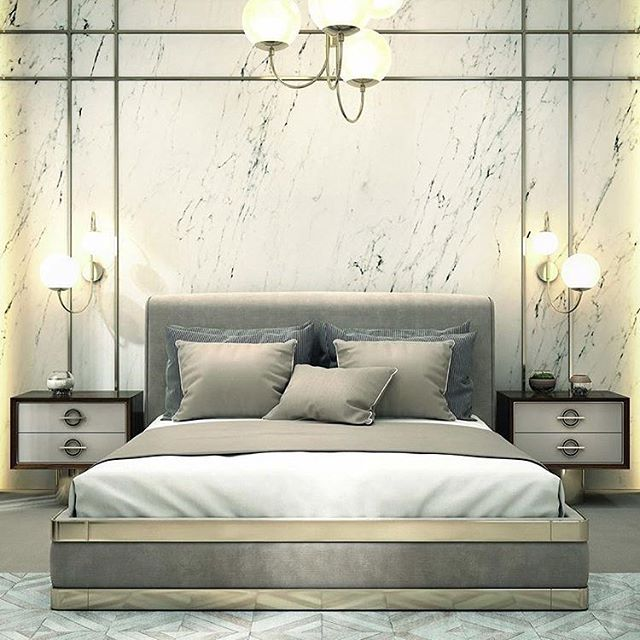 This is what we call - #masterbedroom by #ineditomilano. 📬_ agency_smartline.name ._._._._._