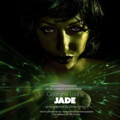 Georgina Leahy as Jade