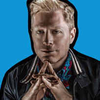 Anthony Rapp by Stefan Pinto