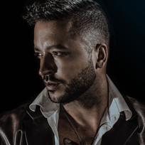 Jai Rodriguez by Stefan Pinto