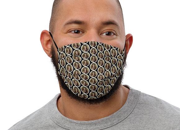 Super Hero BD Premium Face Mask