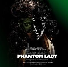 Georgina Leahy as Phantom Lady