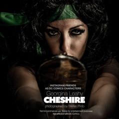 Georgina Leahy as Cheshire