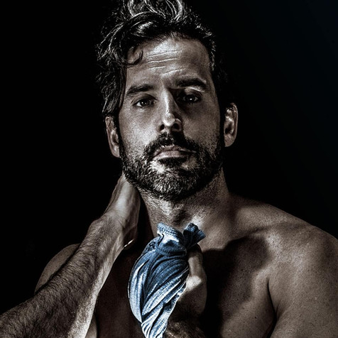 Christopher Gialanella by Stefan Pinto
