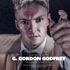 Dean McCarthy as G. Gordon Godfrey