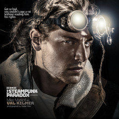 Mike Markoff as Val Kilmer