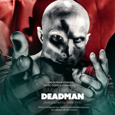 Mike Perfetuo as Deadman