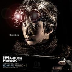 Luke Gialanella as Edward Furlong