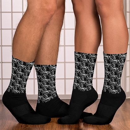 PintoFactory Branding Socks