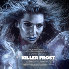 Confessions as Killer Frost