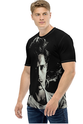 "Amazing Portraits ""Forever and Ever"" Men's T-shirt"