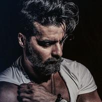 Self Portrait by Stefan Pinto
