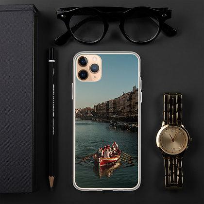 "Beautiful Destinations ""Sète"" iPhone Case"