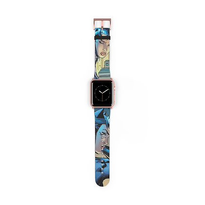 Don't Go Apple Watch Band