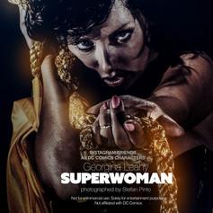 Georgina Leahy as Superwoman