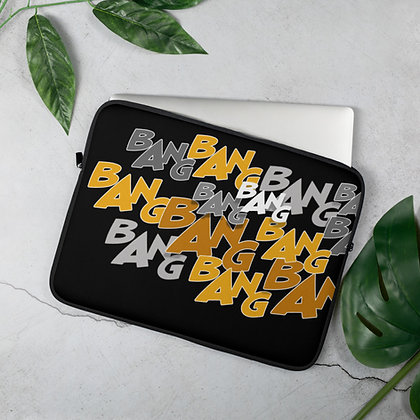Gang BANG Laptop Sleeve