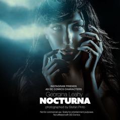 Georgina Leahy as Nocturna