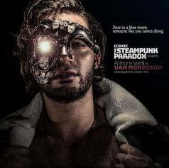 Anthony Verrilli as Van Morrison
