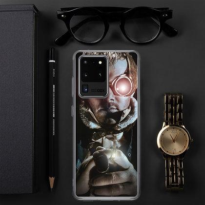 Steampunk Paradox Samsung Case
